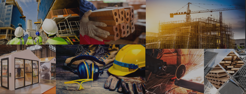 Export Marketing For The Construction Industry
